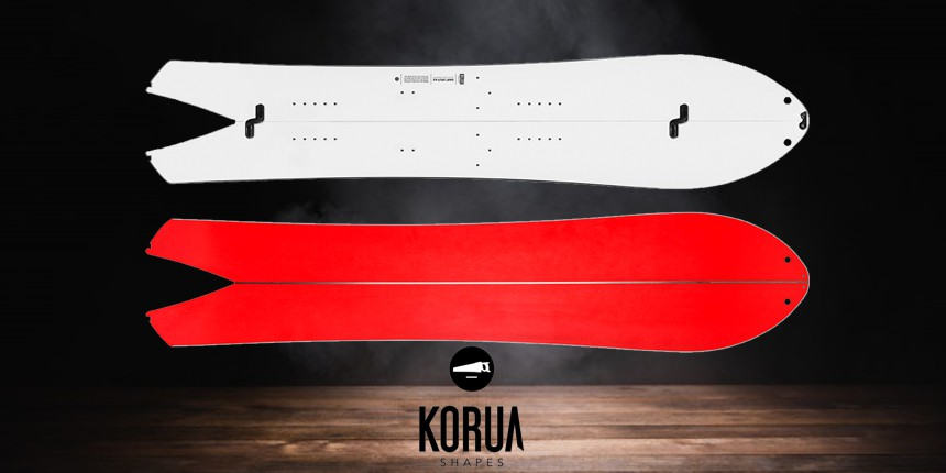 Obrázek Korua Dart 162